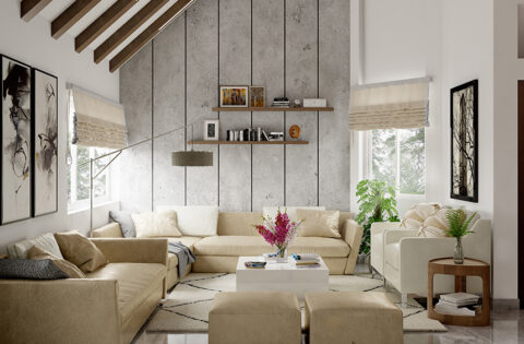 Living room decor ideas for your home