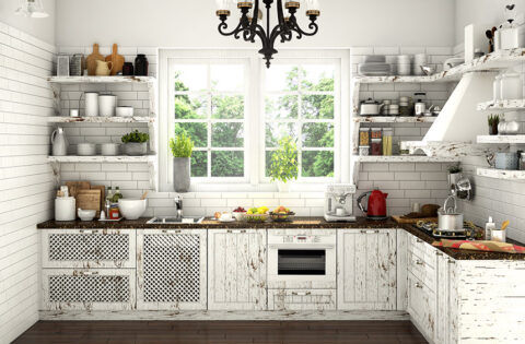 small kitchen decor ideas for your kitchen