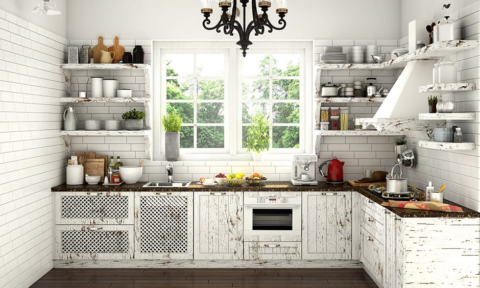 Small Kitchen Decorating Ideas For Your Home Design Cafe
