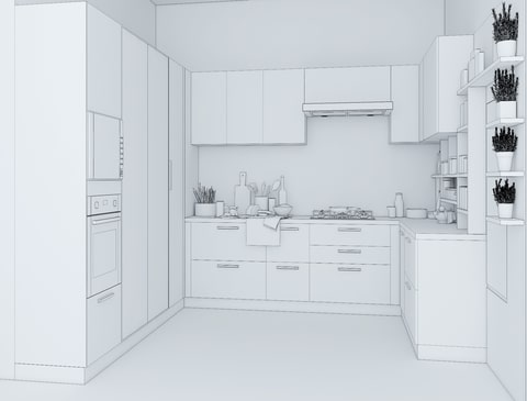 Guide on how choose a kitchen countertop
