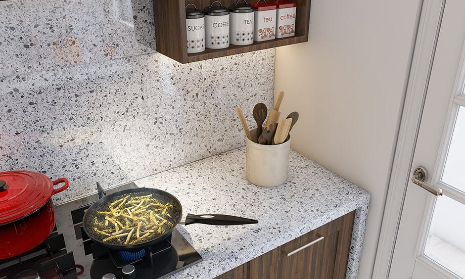 Check out the best cleaning tips for your quartz kitchen countertops