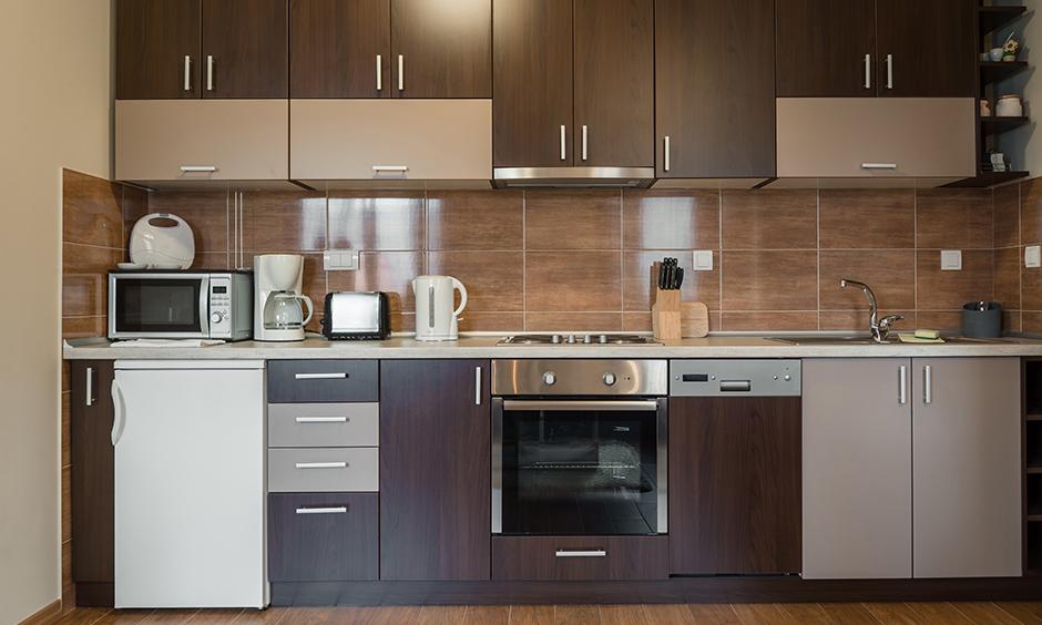 Kitchen storage organization tips for small kitchens