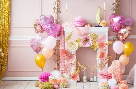DIY party decoration ideas to make your home celebrations