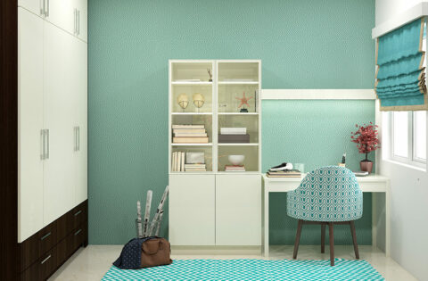 Study table for kids, kids bedroom with study table design ideas for your home