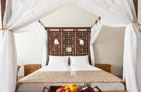 four poster bed design ideas for your home