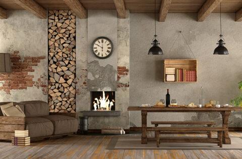 Modern farmhouse design ideas for your home