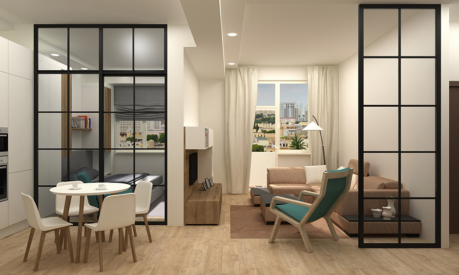 Hall Partition Design Ideas For Your Home Design Cafe