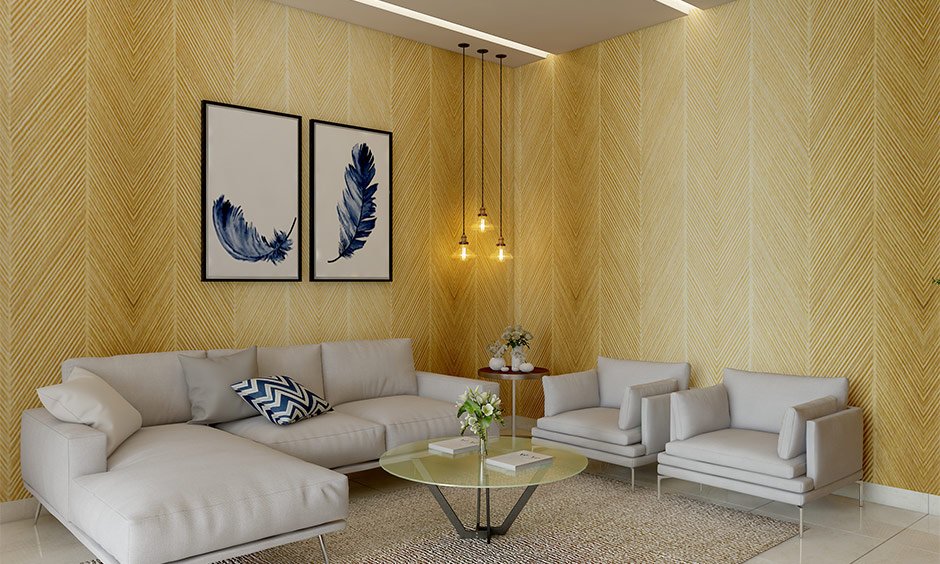 The colour of the sun with vastu colors for living room which represents a higher mental activity, light and illumination