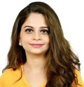 Henna Achhpal Content Writer at Design Cafe Home Interiors Blog.