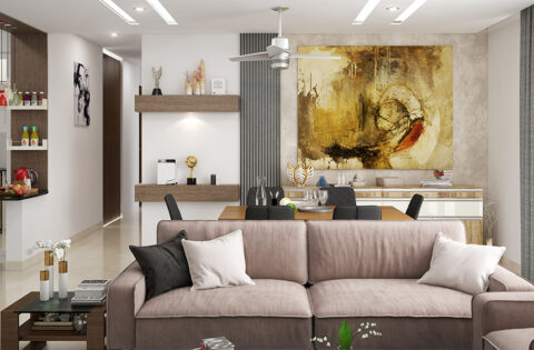 Cheap interior design ideas for your home