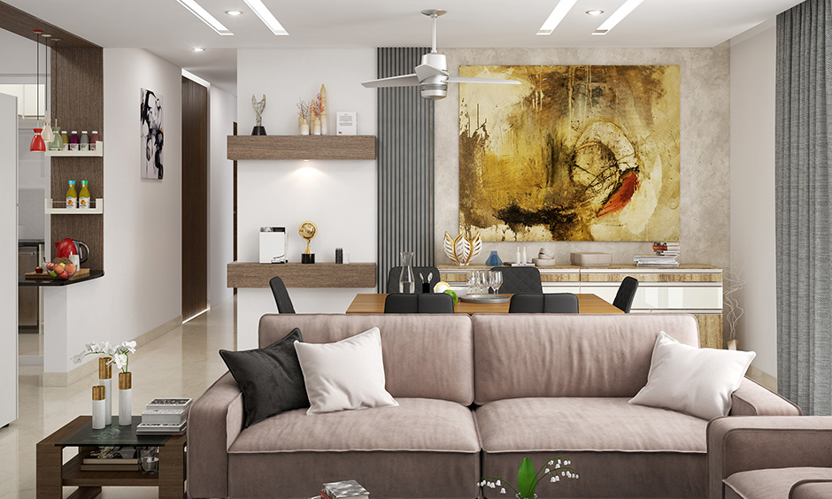 Cheap interior design ideas for your home