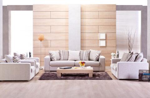 Amazing sofa set designs for small living room