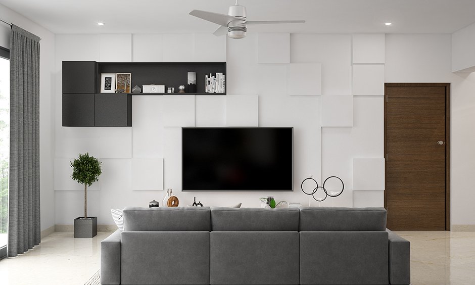 Stunning accent wall ideas for living room