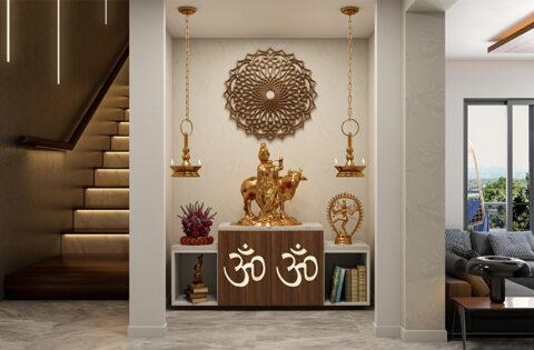 Mandir jali design for your home