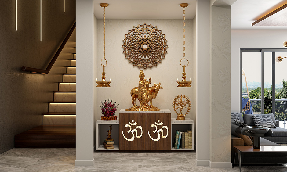 Mandir jali design for your home