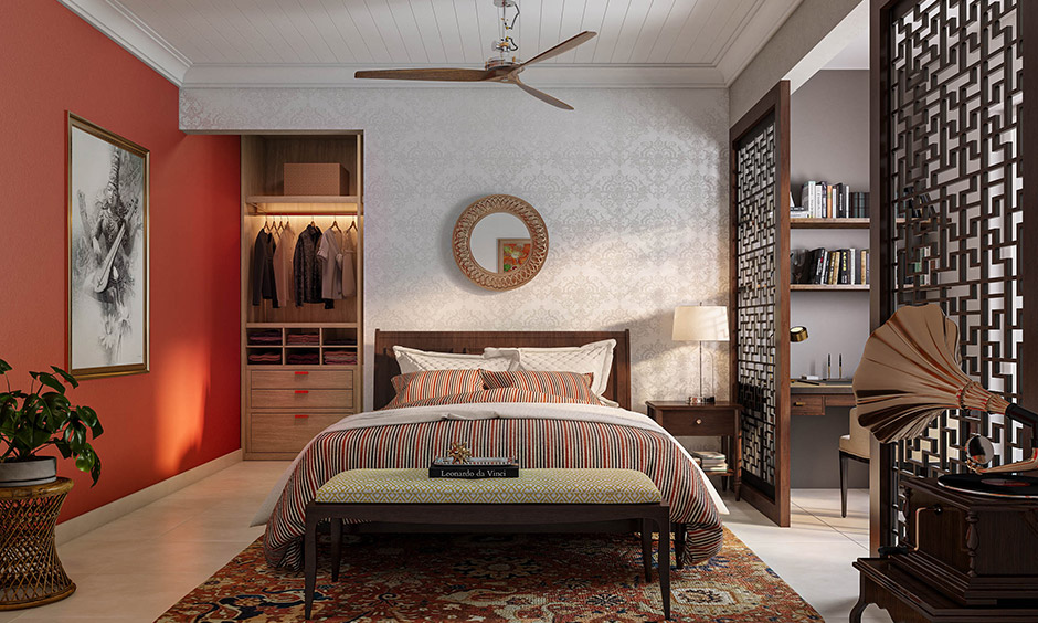 brown contrast color with orange which are a natural pair with sofas and pillow covers