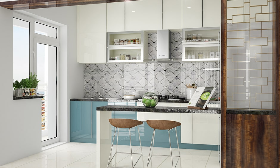 Kitchen partition design ideas for your home