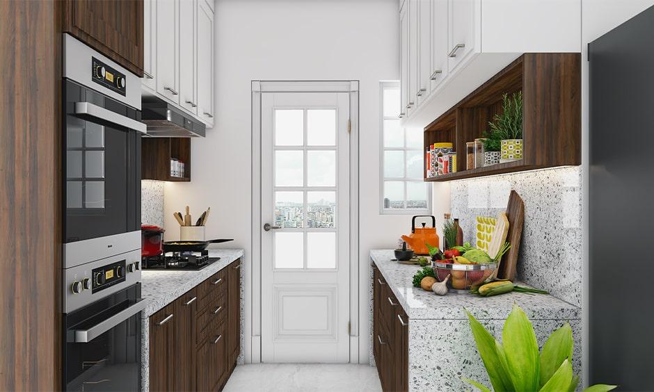 Pros or advantages of a quartz countertop
