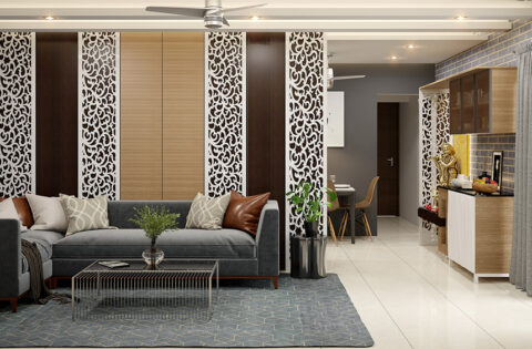 partition design ideas for your home