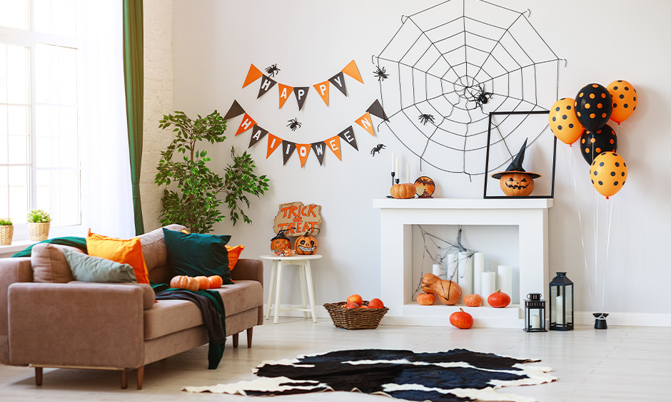 halloween decoration ideas for your home