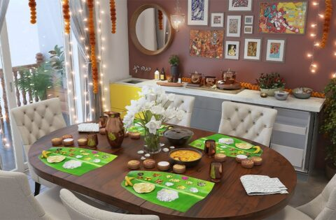 Dussehra decoration ideas for your home