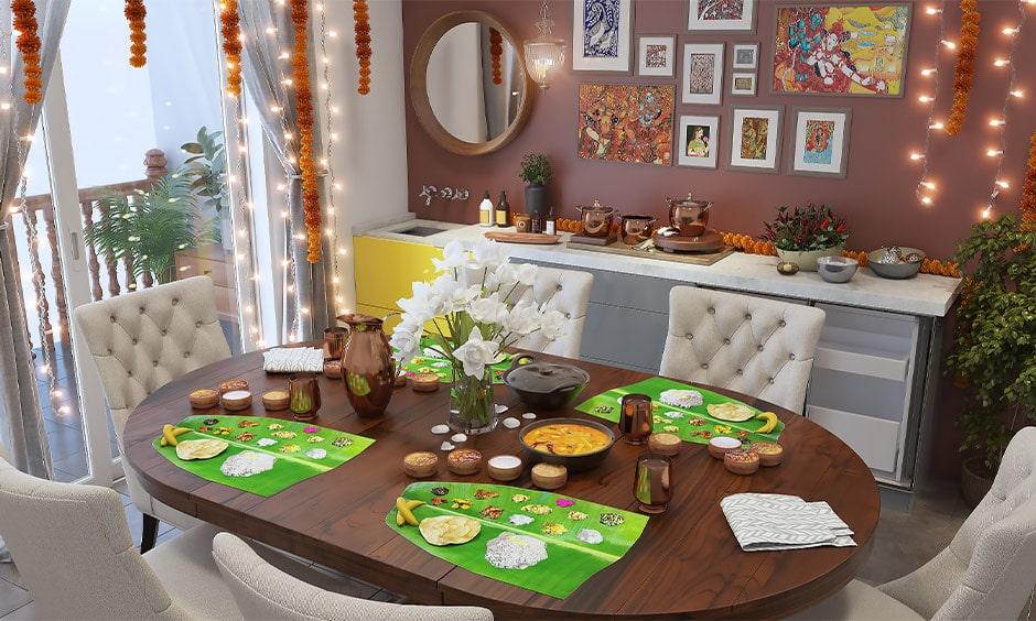 Dussehra decoration ideas for your home