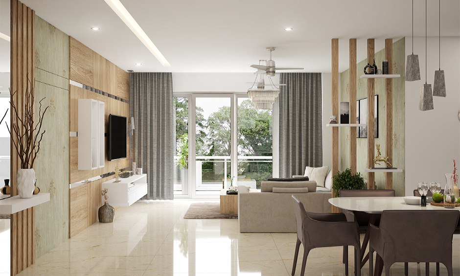 Vitrified tiles design ideas for your home