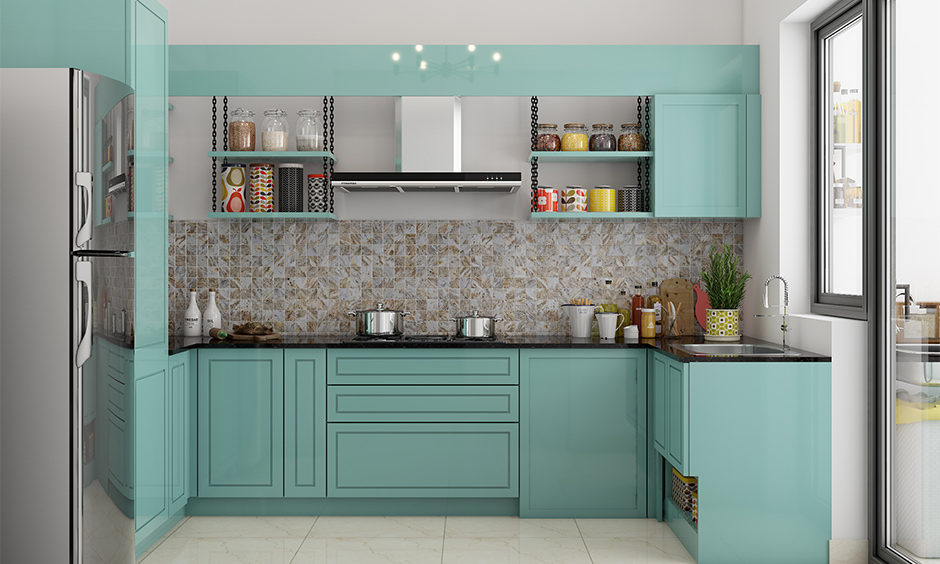 Pastel pop contemporary kitchen cabinet pulls for your home