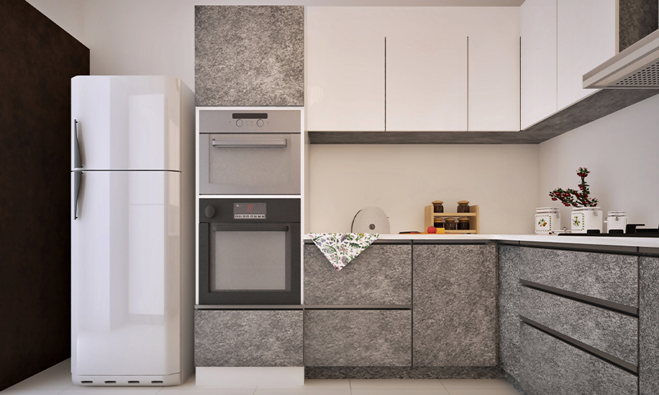 Contemporary kitchen cabinets for your home