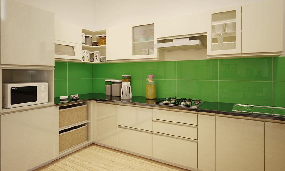How to clean kitchen on a daily basis