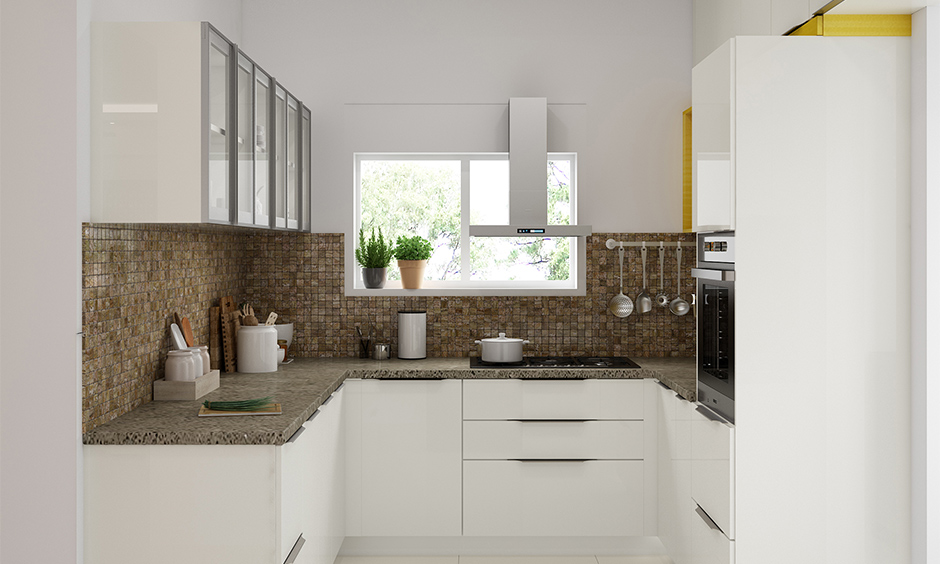 How to clean kitchen on a weekly basis