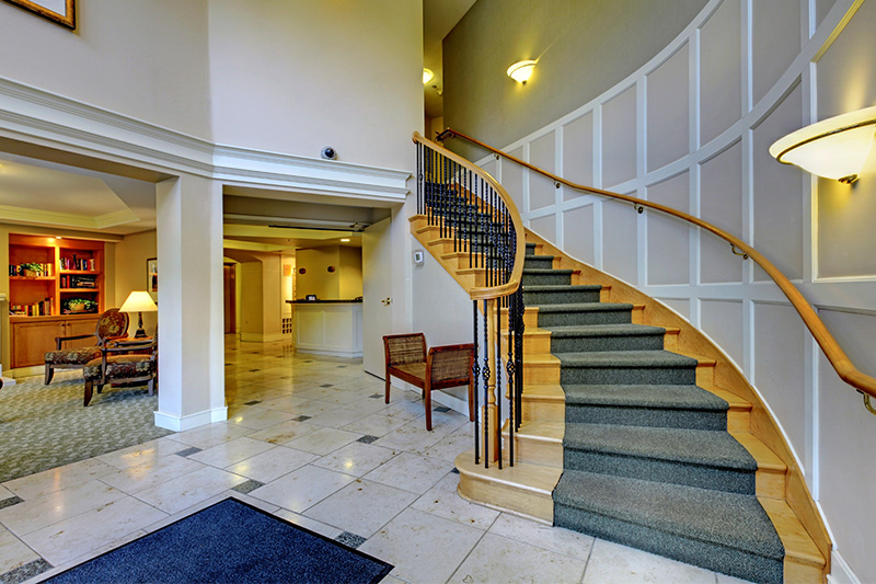 staircase decorating ideas for your home