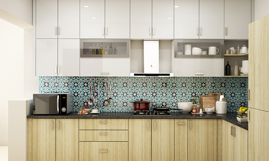 Moroccan tiles design ideas for your home