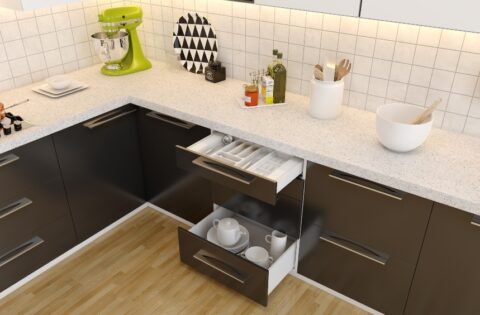 Kitchen drawers ideas for your home