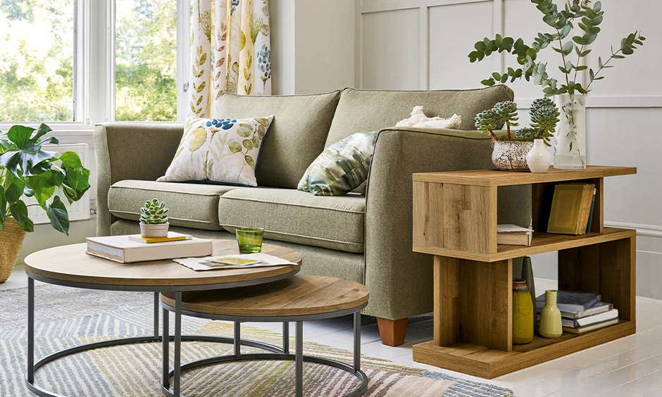 How to clean wood furniture