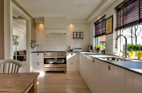 Soapstone countertops for your kitchen