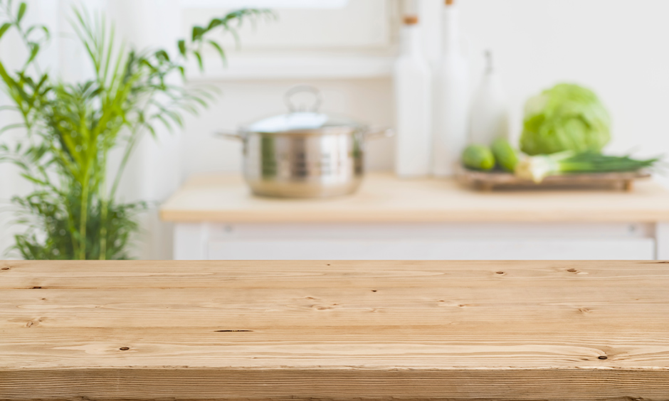 Understanding the style of wood kitchen countertops you can always overhaul it with a quick upgrade