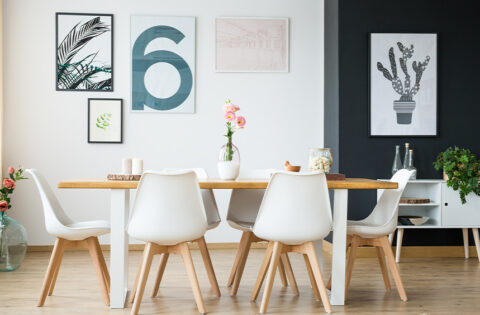 Dining table decor ideas for your home