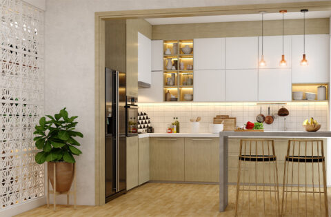 Different types of kitchen shutters for your home