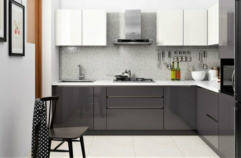 Vastu colours for kitchen