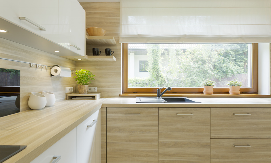 kitchen window design for every type of kitchen
