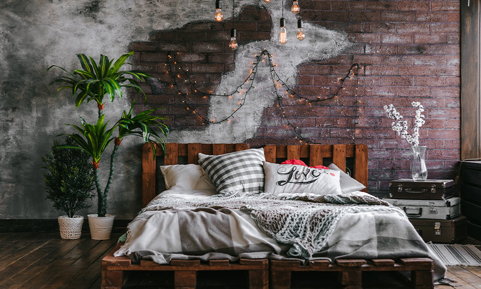 bedroom fairy lights ideas for your home