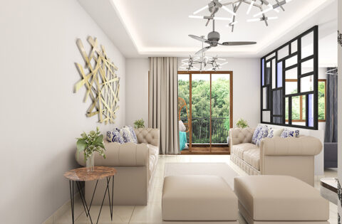 Interior designer cost in india for your home