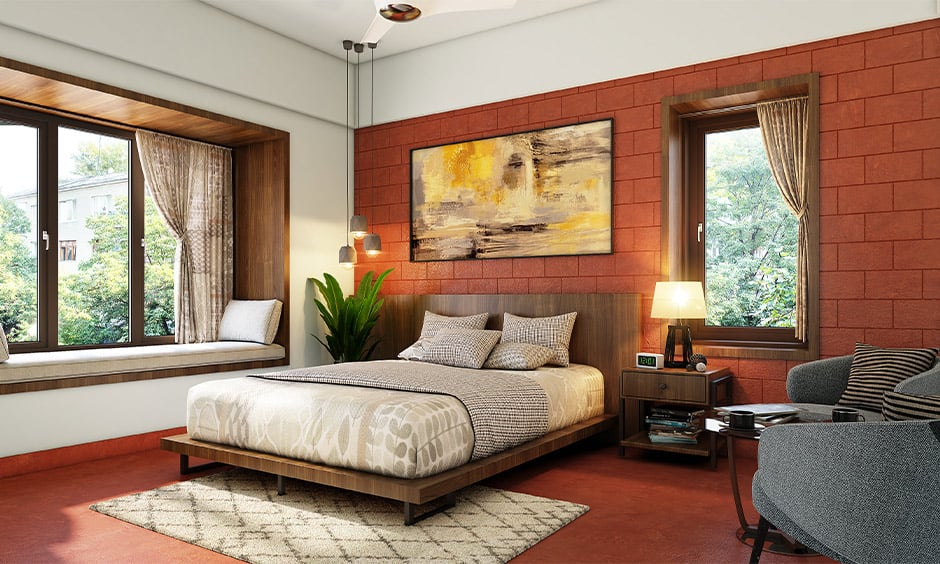 Red oxide floor paint for your home