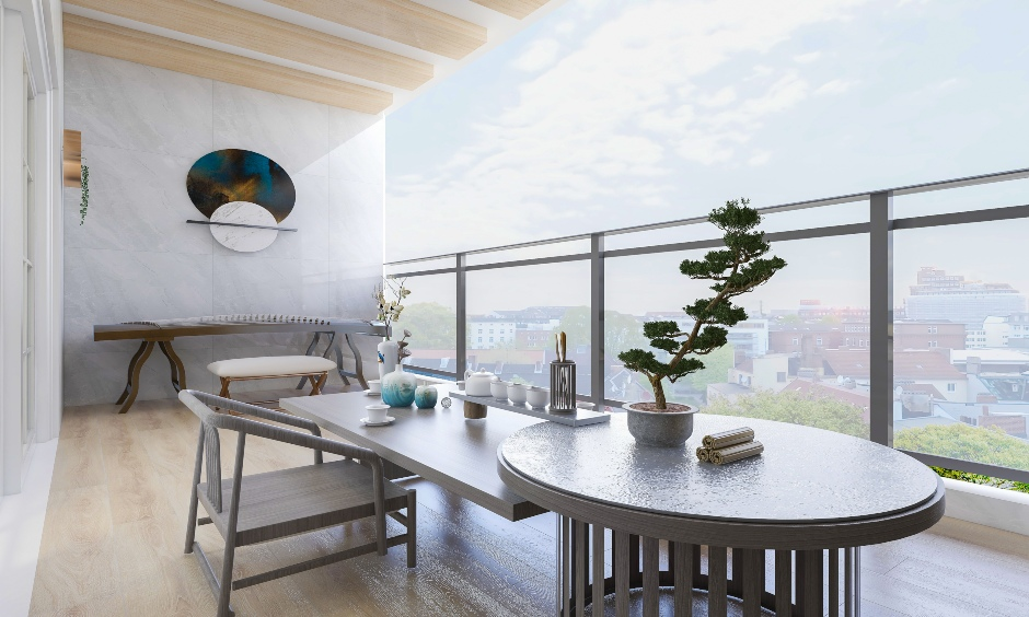 balcony wall design ideas for your home