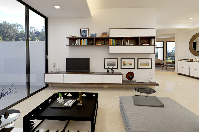 Contemporary Living Room Ideas On A, Contemporary Living Room Ideas