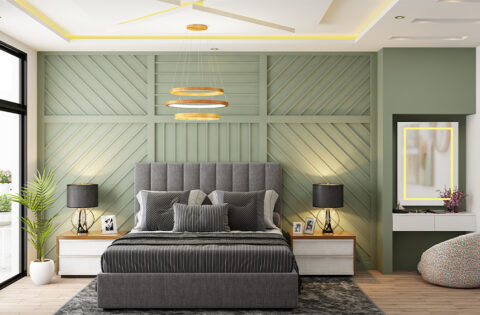 Best pop designs for bedroom