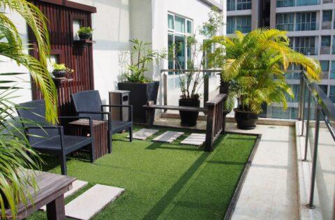 terrace garden ideas for your home