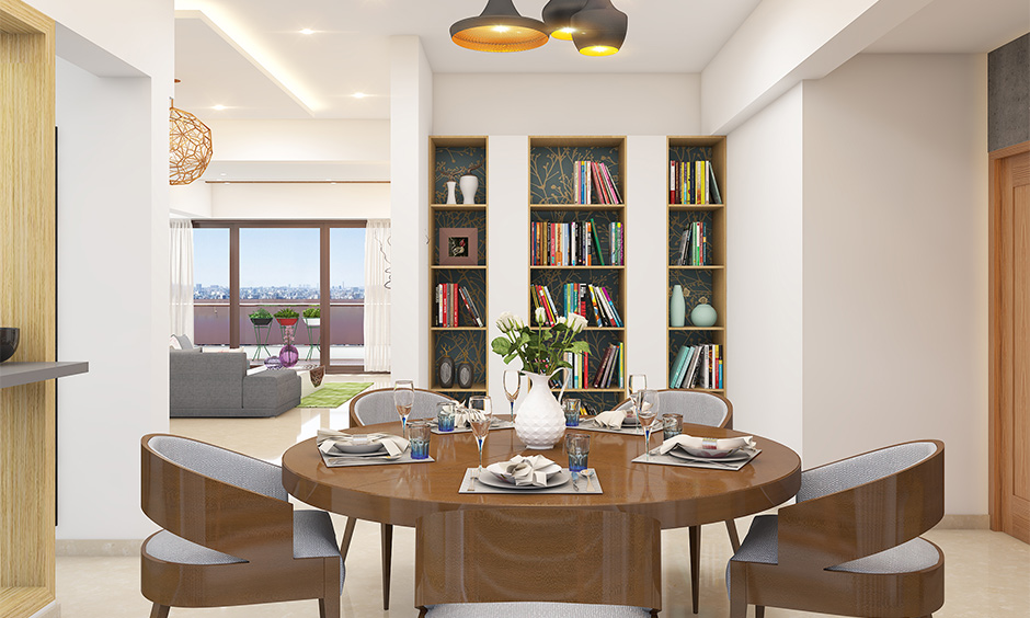 Five custom small dining room table and chairs, Things to keep in mind while buying dining chairs are material and frame.
