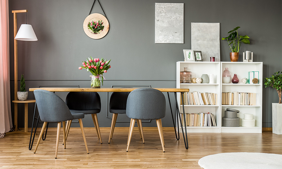 Choosing best dining room chairs for your home